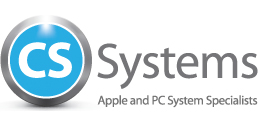 CS Systems logo