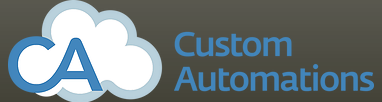 Custom Automations, LLC logo