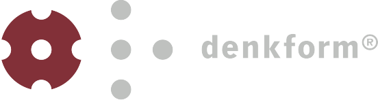 denkform® GmbH logo