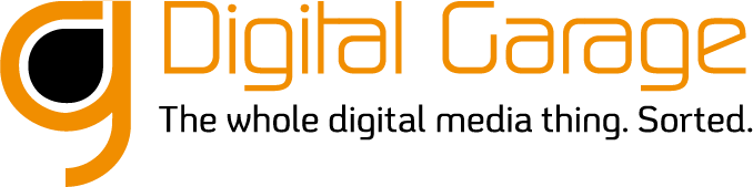 Digital Garage Ltd logo