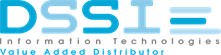 Data Systems (DSSI) logo