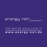 Energy Net GmbH logo