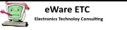 eWare etc logo