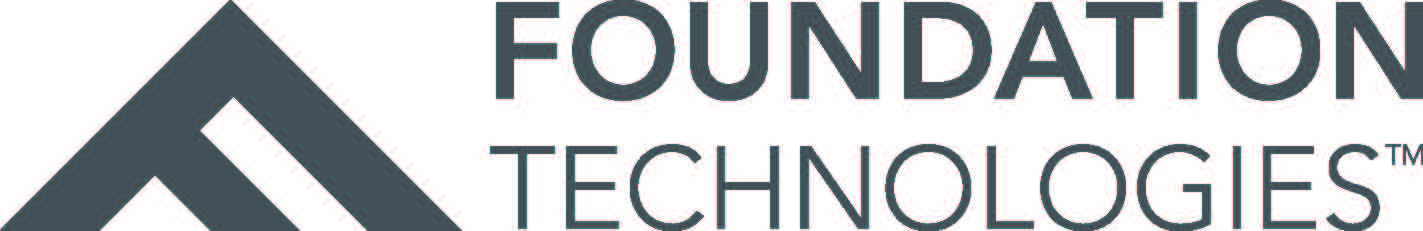 Foundation Technologies logo