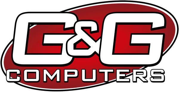 G&G Computers logo