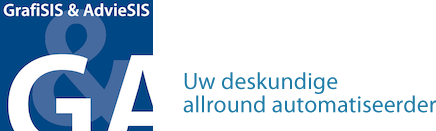 GrafiSIS & AdvieSIS BV logo