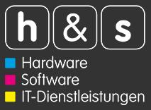 hard & soft Arne Kraus e.K. logo