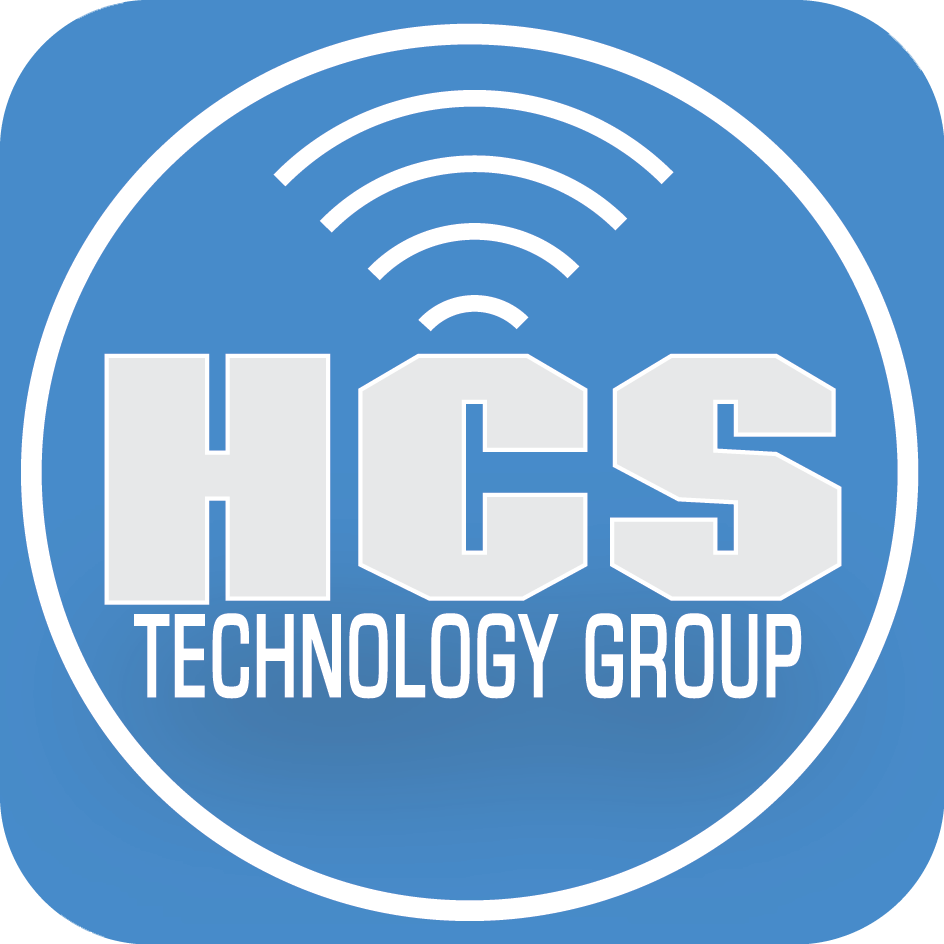 HCS Technology Group logo