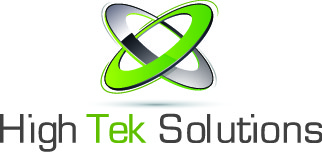 High Tek Solutions logo