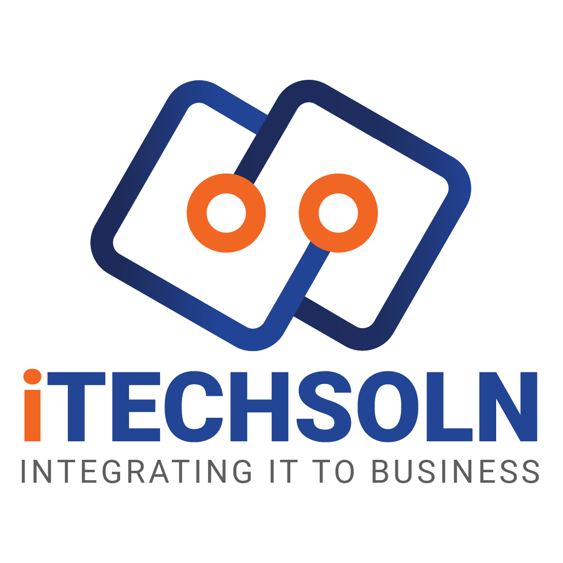 iTechsolns & Systems logo