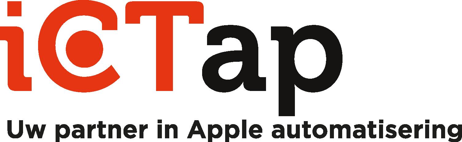 iCTap logo