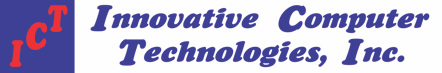Innovative Computer Technologies logo