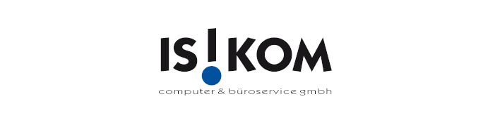 ISIKOM Computer & Büroservice GmbH logo