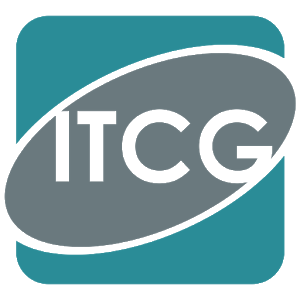 ITCG Solutions pvt ltd logo