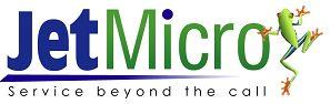 Jet Micro Corp. logo