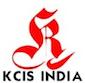KCIS INDIA logo