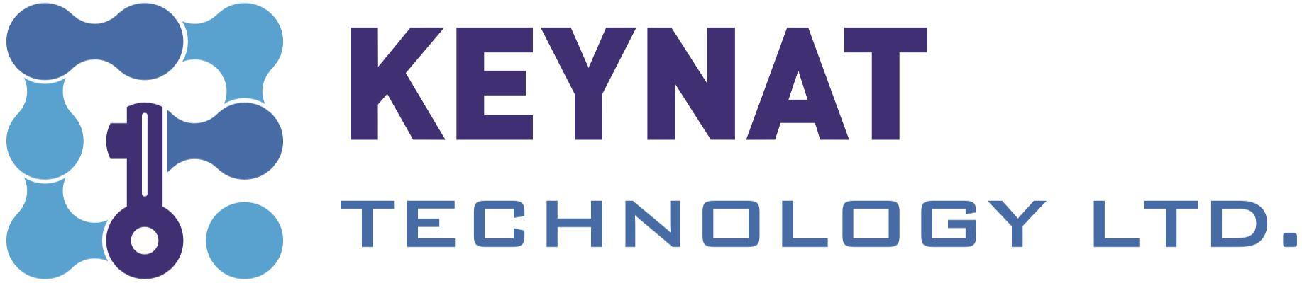 Keynat Technology Ltd. logo