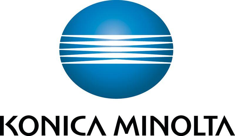 コニカミノルタ株式会社 (Konica Minolta, Inc.) logo