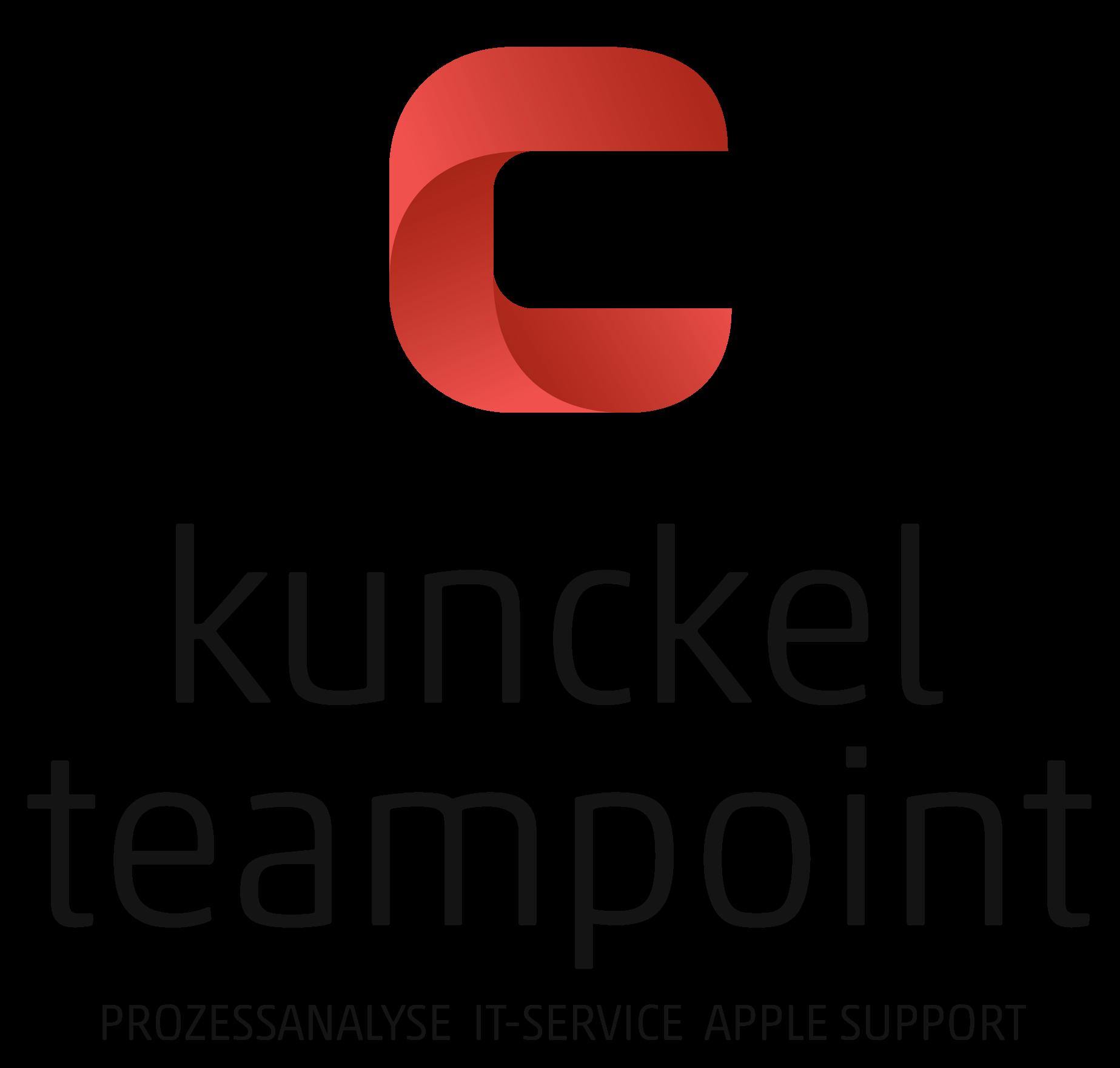 kunckel teampoint Gesellschaft für IT-Systeme und - Support mbH logo