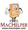 MacHelper Inc. logo
