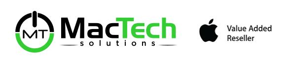 Mactech Solutions logo