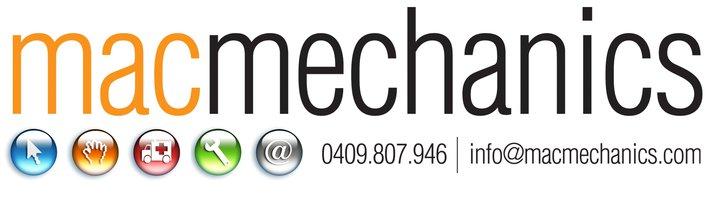 Macmechanics logo