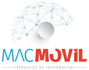 MacMovil SPA logo