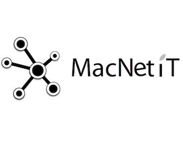 MacNetIT logo