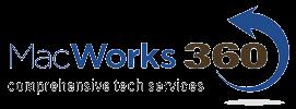 Macworks 360 Llc logo