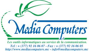 Media Computers logo