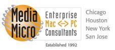 Media Micro logo
