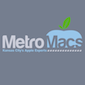 MetroMacs logo