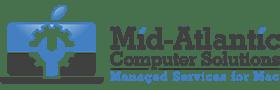 Mid-Atlantic Computer Solutions logo