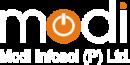 Modi Infosol Pvt Ltd logo