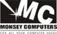 Monsey Computers logo