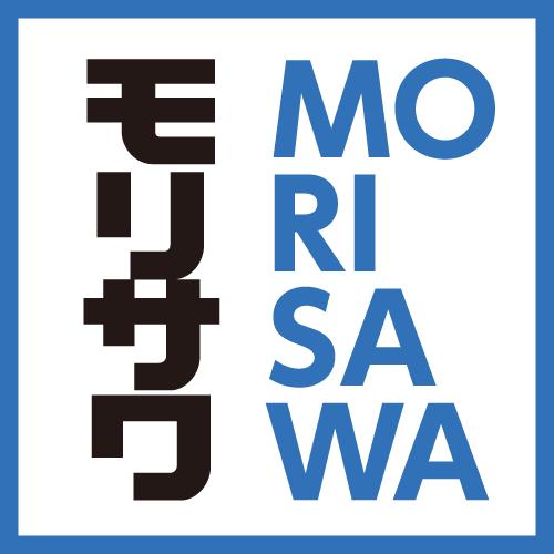 株式会社モリサワ (Morisawa Inc) logo