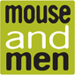 Mouse and Men (LA) logo