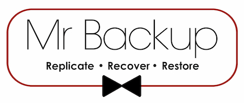 Mr Backup Pty Ltd logo