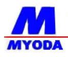 Myoda Computer Centers logo
