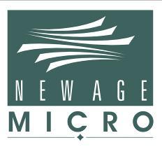New Age Micro logo