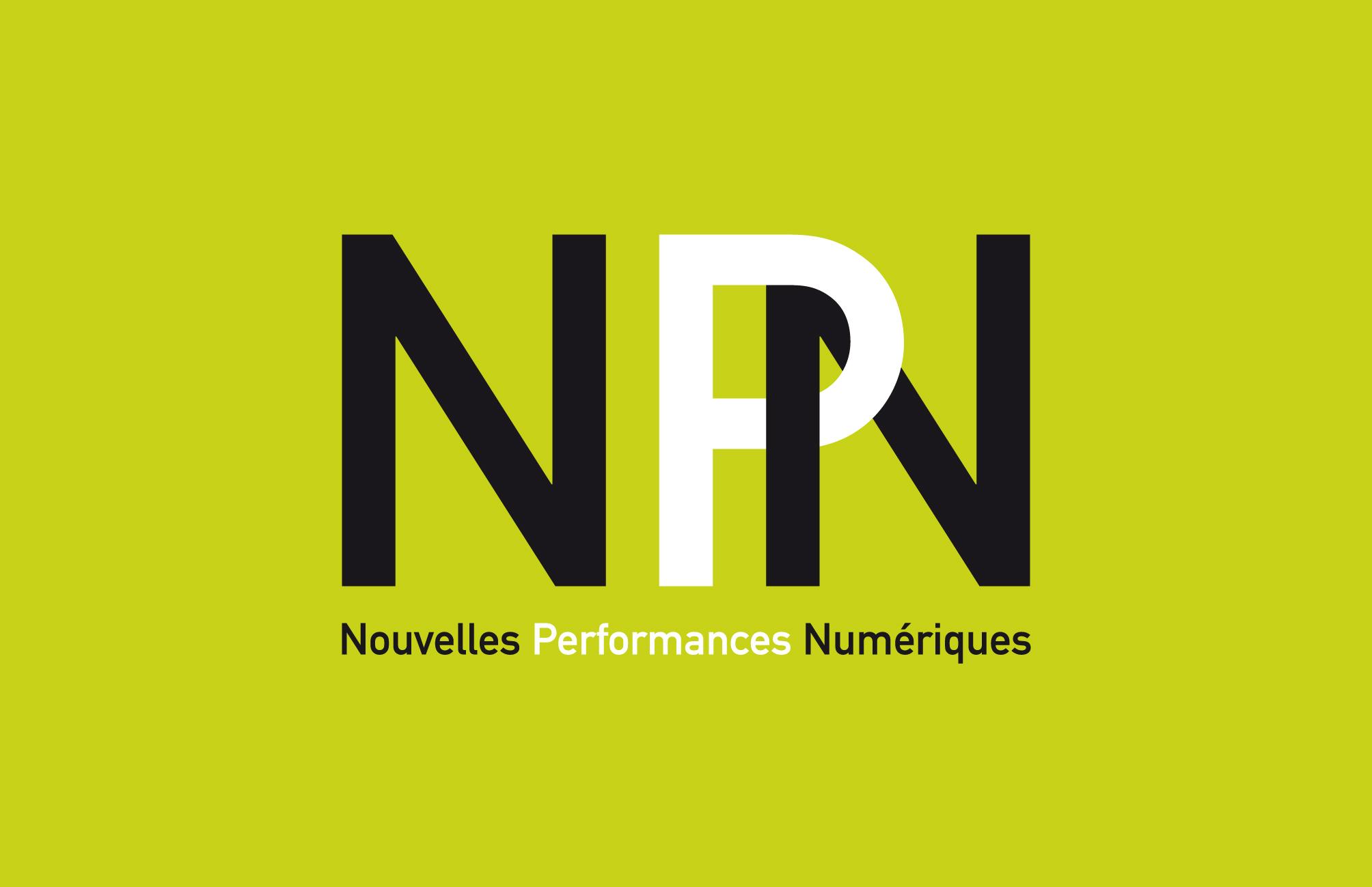 NPN - Nouvelles Performances Numériques logo