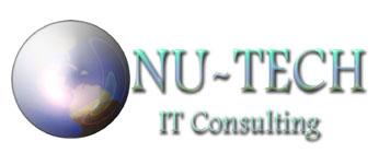 Nu-Tech logo