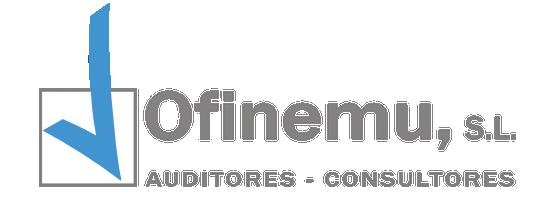 Ofinemu Auditores - Consultores, S.L. logo