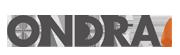 ONDRA logo