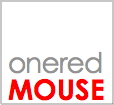One Red Mouse logo