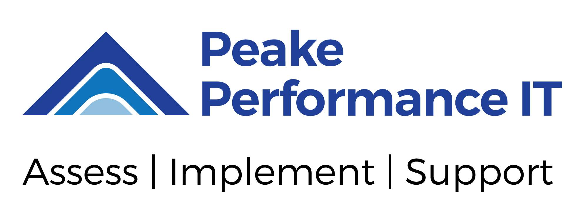 Peake Performance IT Corp. logo