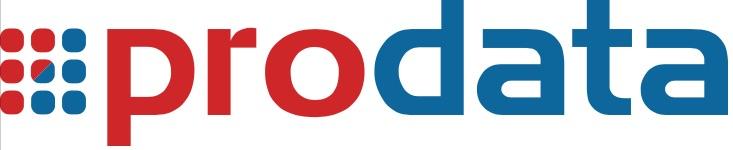 Prodata logo