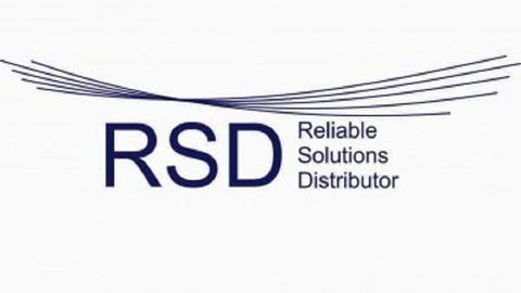 I.C.S. RELIABLE SOLUTIONS DISTRIBUTOR S.R.L. logo