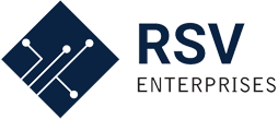 RSV Enterprises logo