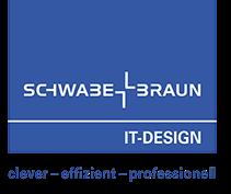 Schwabe + Braun Netzwerke GmbH logo